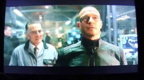 Les scènes post-générique de Captain America le Soldat de l'hiver (VF)