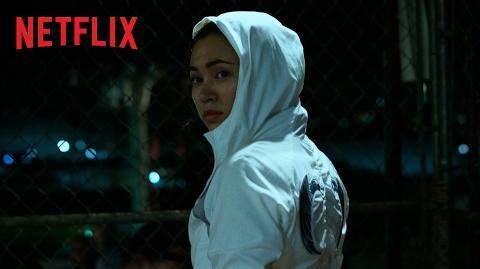 Marvel's Iron Fist Le voile se lève sur Colleen Wing Netflix
