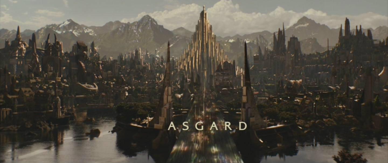 Asgard | Wiki Univers Cinématographique Marvel | Fandom