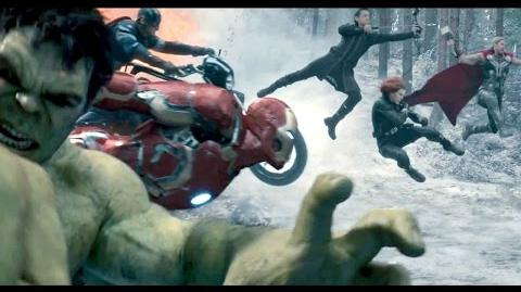 AVENGERS 2 Bande Annonce VF 3