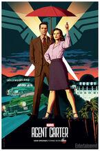 Saison 2 (Agent Carter)