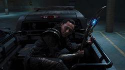 Loki-évasion