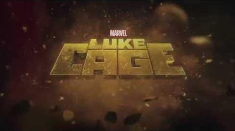 Luke Cage - Générique