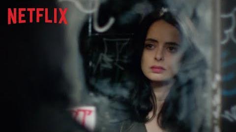Marvel's Jessica Jones – Saison 2 Bande-annonce officielle HD Netflix-0