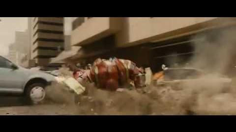 Avengers, L'Ère d'Ultron - Bande-annonce teaser en VF Marvel Officiel HD