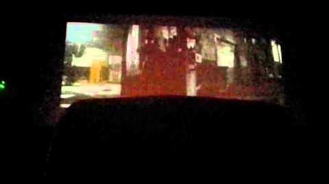Scène post-générique Ant-man partie 2