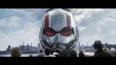 Ant-Man et La Guêpe - Bande-annonce officielle (VOST)