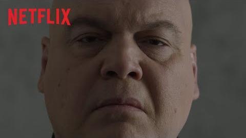 Marvel's Daredevil - Saison 3 Le feu HD Netflix