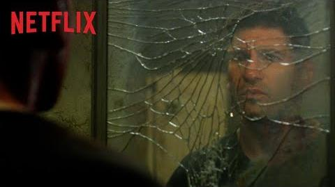 Marvel's The Punisher Bande-annonce officielle 2 HD Netflix