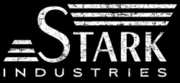 Stark Industries retro