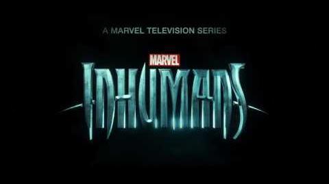 Inhumans - Premier aperçu
