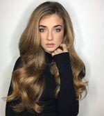 Amy Bendix