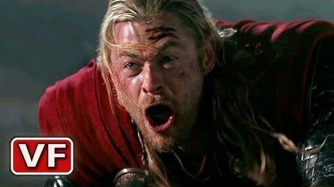 Thor 2 Le Monde des Ténèbres Bande Annonce VF-1