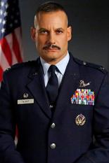 Glenn Talbot