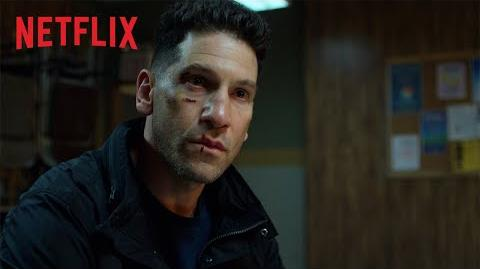 Marvel's The Punisher Saison 2 Bande-annonce officielle HD Netflix