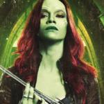Gamora Carre