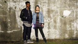 Cloak and Dagger (série)