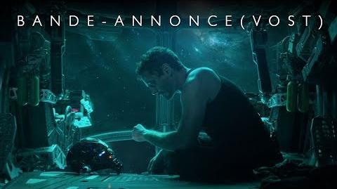 Avengers - Première bande-annonce (VOST)