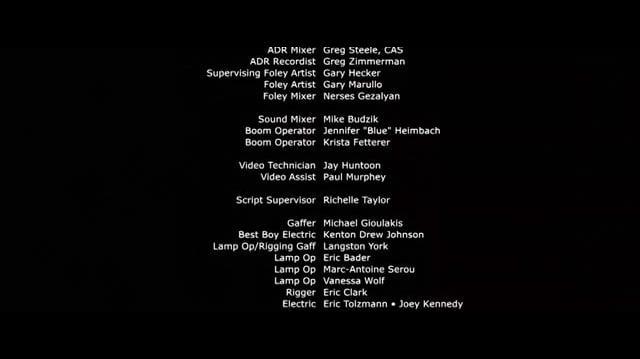 (3) 2012 - Marvel One-Shot - ITEM 47 (Subtítulos español)