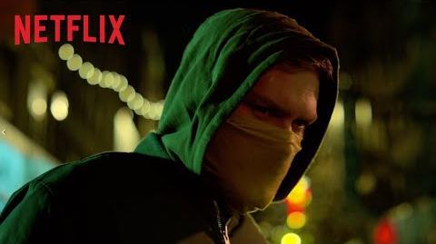 Marvel's Iron Fist Bande-annonce officielle de la saison 2 HD Netflix