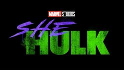 She Hulk (série)