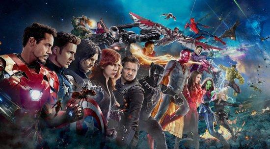 Avengers Wiki Univers Cin 233 Matographique Marvel Fandom