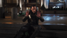 Loki-se rend