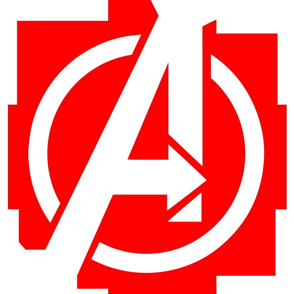 Image - Avengers Logo.png | Wiki Univers Cinématographique ...