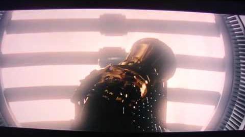 La scène post-générique d'Avengers L'ère d'Ultron (VF)