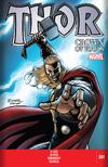 Thor Crown of Fools