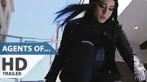 Marvel's AGENTS OF SHIELD Season 4 Teaser Trailer (2016)