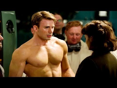 Captain America First Avenger - VF Bande annonce mars 2011 (sortie 17 aout 2011)