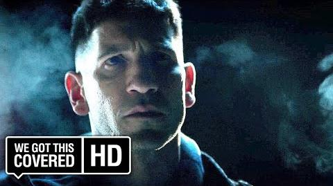 MARVEL'S THE PUNISHER Teaser Trailer HD Jon Bernthal, Jason R