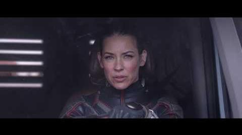 Ant-Man et La Guêpe - Extait Changement de programme (VF)