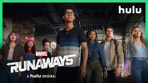 Marvel's Runaways Season 2 Trailer (Official) • A Hulu Original