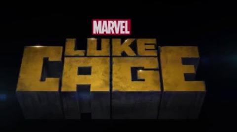 Netflix Luke Cage Teaser