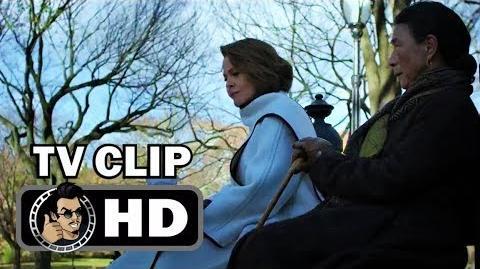 THE DEFENDERS Official SDCC Clip (HD) Sigourney Weaver Marvel Netflix Series