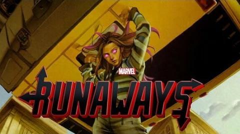 Marvel's Runaways Official Promo