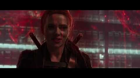 Black Widow Bande-annonce officielle 1 Français