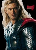 Thor render by nezu nyan-d5ohnzr