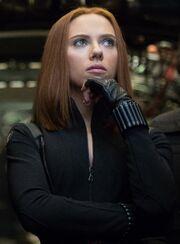 Widow avengers