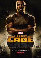 Luke Cage (Saison 1)
