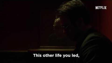 Marvel's The Defenders 1st Ep