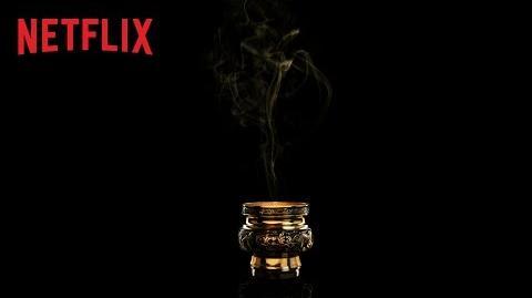Marvel's Iron Fist Date de lancement HD Netflix