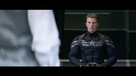 Captain America Le Soldat de l'Hiver - Bande-annonce VF - Marvel Officiel HD