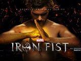 Iron Fist (série)