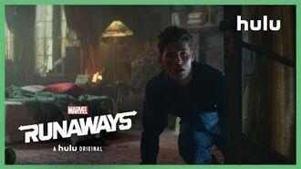 Marvel's Runaways Season 3 Announcement