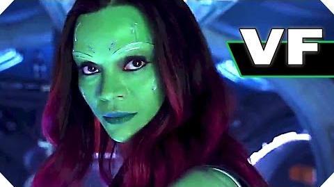 Les Gardiens de la Galaxie 2 - Bande Annonce VF Officielle (2017) FilmsActu
