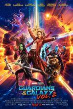 Les Gardiens de la Galaxie: Vol