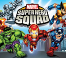 Super Hero Squad Wiki